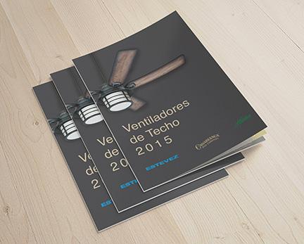 Catálogo Estevez